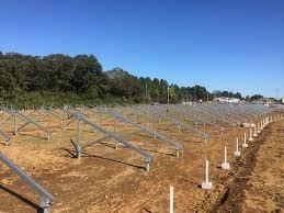 solar ground